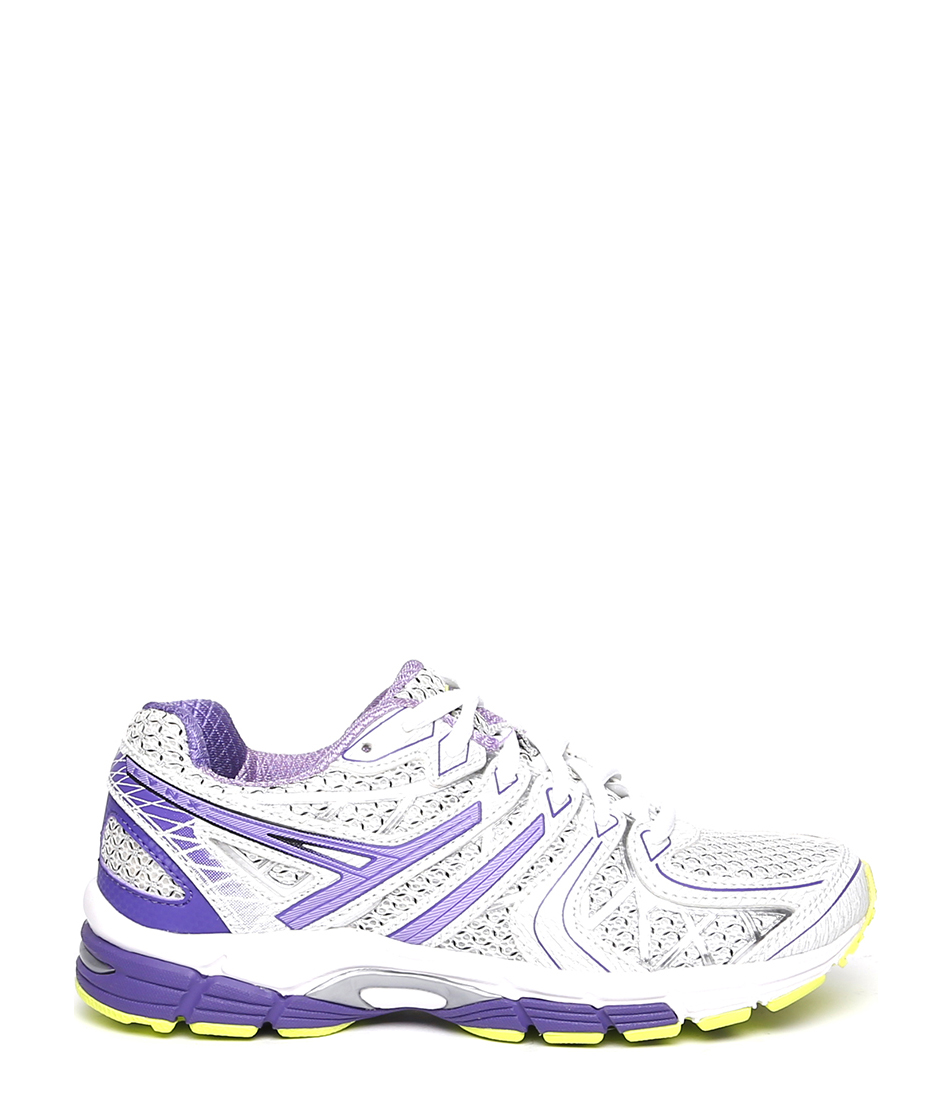 online store 532e2 d95b1 STAMINA WMNS WHITE-PURPLE by LYNX - at Williams