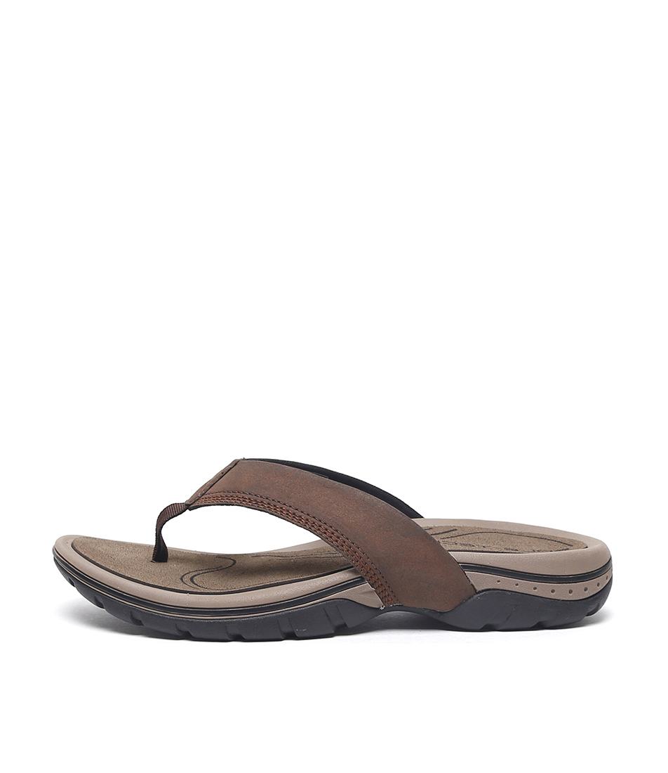 c3fe7f8305b PELICAN-S3 BROWN SMOOTH by SOLE TECH - at Williams