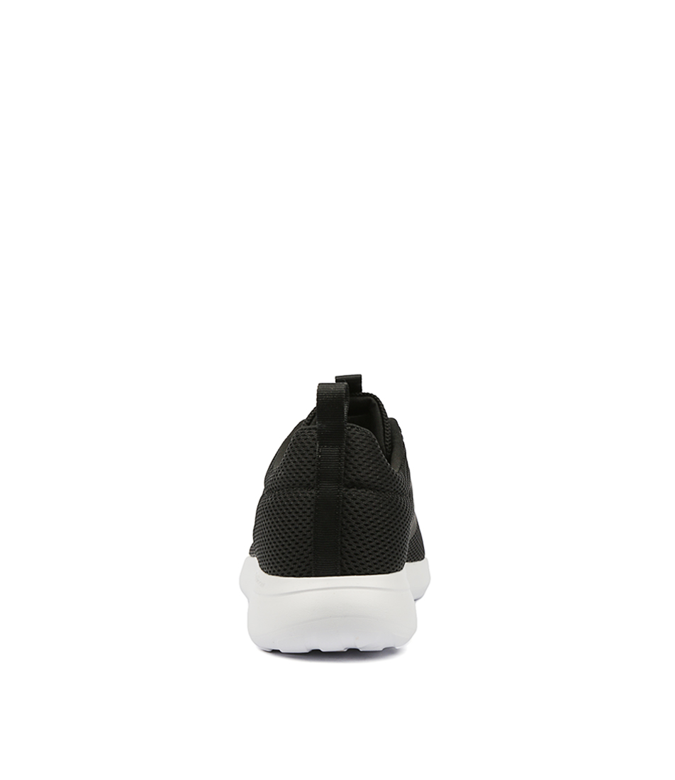 LITE RACER CLN M BLACK BLACK CAR SMOOTH by ADIDAS - at Styletread 637d4f228