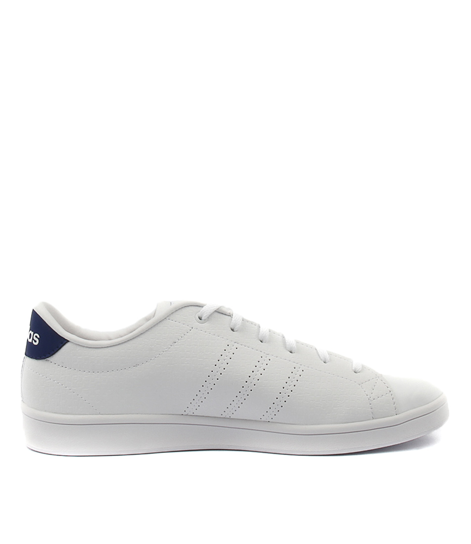 buy online 1d047 a3c51 ADVANTAGE CL QT WHITE WHITE INK SMOOTH by ADIDAS NEO - at Styletread ...