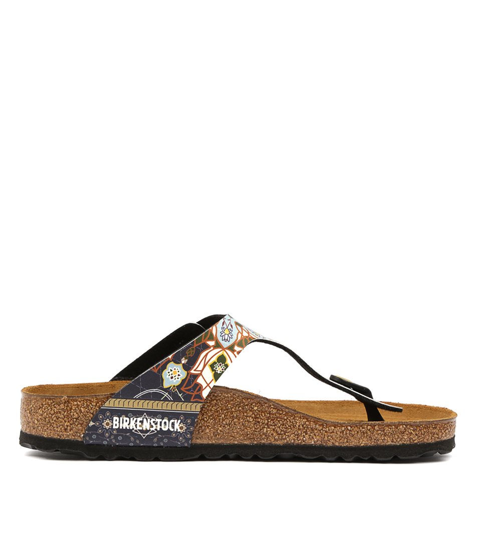 95b365641a1 GIZEH ANCIENT MOSAIC BIRKOFLOR by BIRKENSTOCK - at Styletread NZ